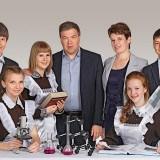 Дмитриевская школа