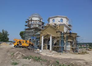 Храм в Обуховке_1