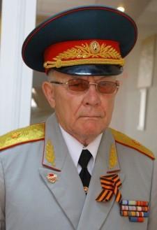 Полковницын