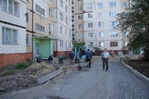 дворы и дороги (2)