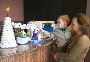 Выставка в ЦМИ2_кави