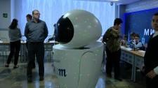 Роботы в МИСиС