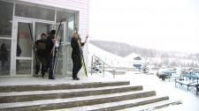 Лыжный отдых в Белогорье