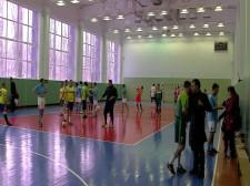 Спартакиада Мини-футбол