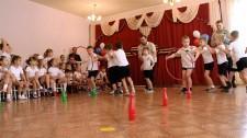 Детский сад Василек