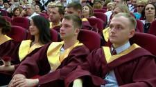 СТИ НИТУ МИСИС  Вручение дипломов