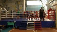 Наши чемпионы ДЮСШ Молодость новый ринг