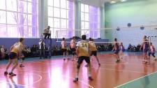 МАТЧ лучших волейбол