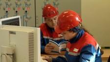 Совещание руководителей энергослужб комбинатов МИ