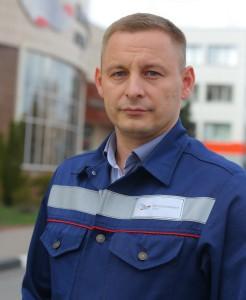 Кирилл Чернов