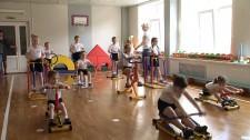 Детский сад 72 Акварель