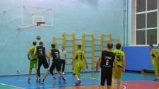 баскетбол_29 Спартакиада