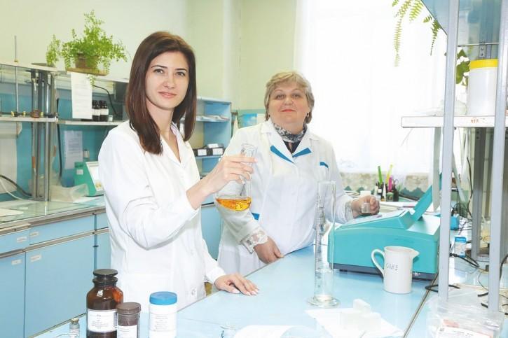 Мария Орленко и Надежда Буклова