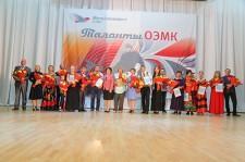 Таланты ОЭМК - 2мал