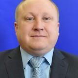 Долматов  Вячеслав  Викторович,  главный энергетик управления капитального строительства и ремонтов зданий и сооружений