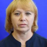 Филичева Татьяна Викторовна, контролер в производстве черных металлов управления технического контроля