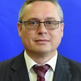 Калинин  Дмитрий Анатольевич,  начальник отдела управления технического сопровождения сталеплавильного производства