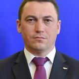 Солопов  Владимир Владимирович,   главный специалист по электроснабжению комбината и эксплуатации электрооборудования управления главного энергетика
