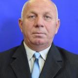 Власов  Владимир Яковлевич,   водитель автомобиля цеха благоустройства