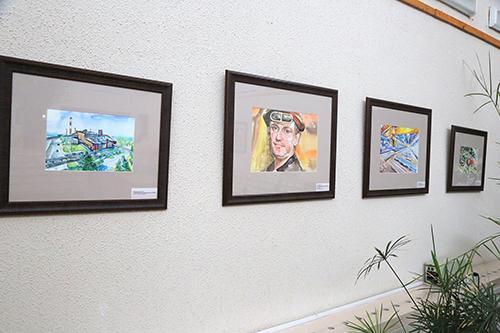 выставка Акварельные страницы (2)_мал