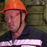 почетный металлург Фомин