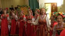 Реализация проекта «Глоток из родника традиций» для жителей Федосеевкой