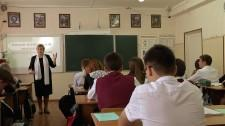 Апатенко День учителя 2019
