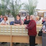 открытие выставки в библиотеке (12)