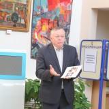 открытие выставки в библиотеке (22)