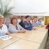 открытие выставки в библиотеке (9)