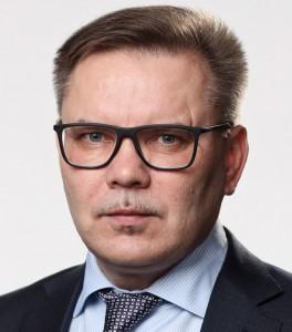 Эдуард Степанцов, руководитель коммерческого департамента Объединенной металлургической компании