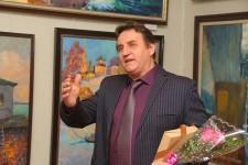 Персональная выставка Александра Филиппова