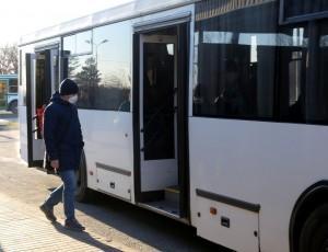 Посадка в автобус (Копировать)