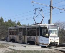 Трамвай_75 лет Победы (2)
